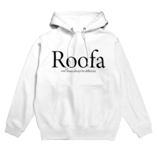 Roofa Logo Hoodies