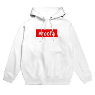 #roofa Hoodies