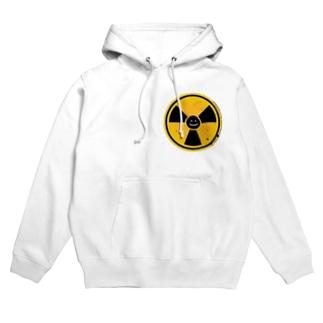 核兵器 Hoodies