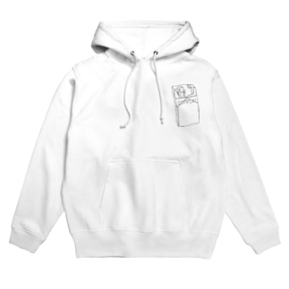 Cigarette Candy Hoodies