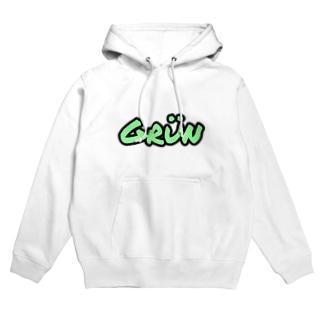 green2 Hoodies