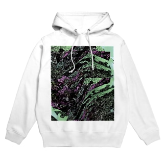 photo collage Hoodies