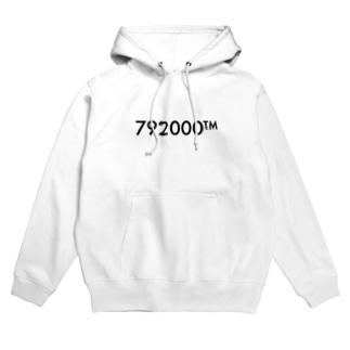 792000™ Hoodies
