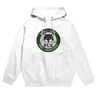 FLSチームグッズ Hoodies