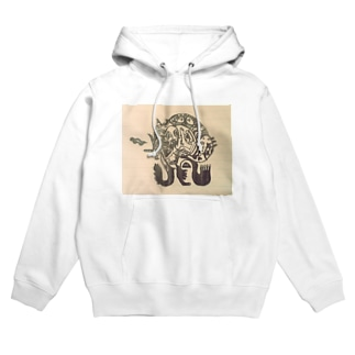 No.2 Hoodies