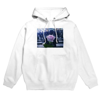 my rose Hoodies