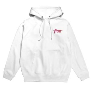 Flatt Hoodies
