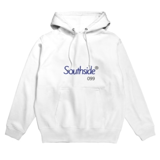 south side Hoodies
