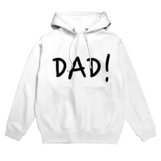 dad! Hoodies