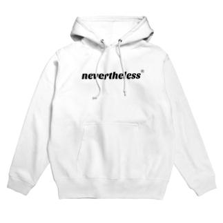 nevertheless Hoodies