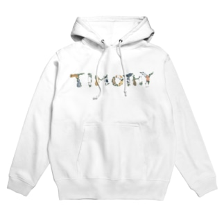 TIMOTHY Hoodies