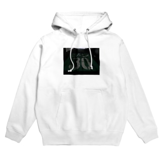 ZONE Hoodies