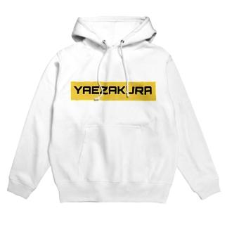 YAEZAKURA Hoodies