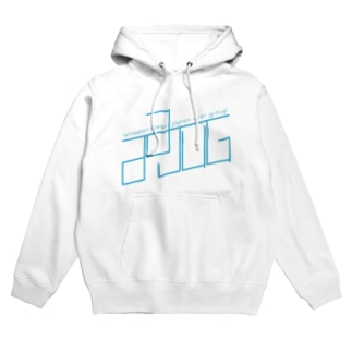 aajug (single) Hoodies