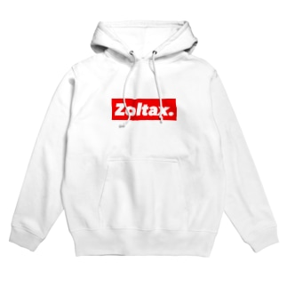 BOX LOGO Hoodies
