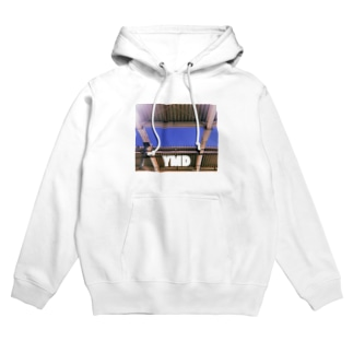YMD for ヤマダサン Hoodies