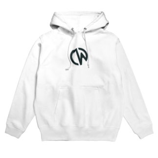 Crowi Fun ShopのCrowi Logo Hoodies