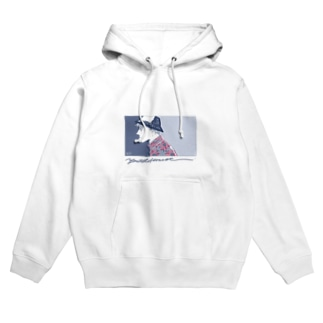 youth of sunset Hoodies