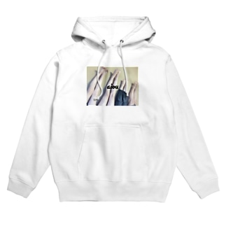 aiouボイングッズ Hoodies