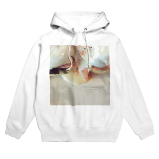 egg Benedict Hoodies