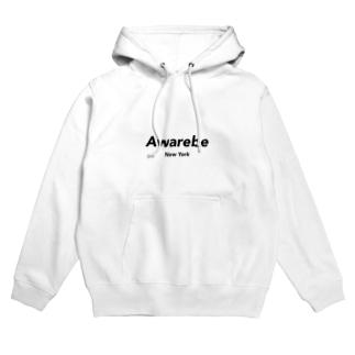 Awarebe T-shirt Hoodies
