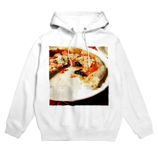pizzamen Hoodies