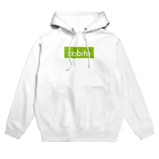 cobito Hoodies