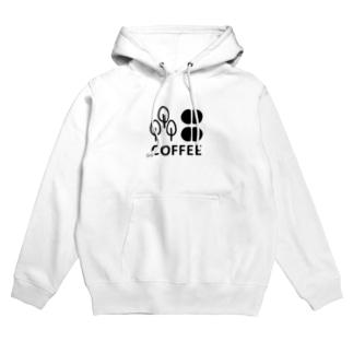 森田さんちのコーヒー屋さん Hoodies