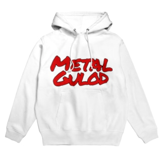 MetalGulod Hoodies