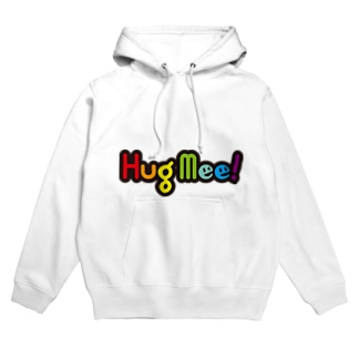 Hugmee Color Hoodies