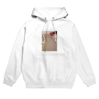 invisible Hoodies