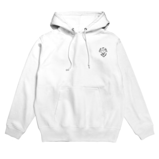 SOFT OR SHIT records Hoodies
