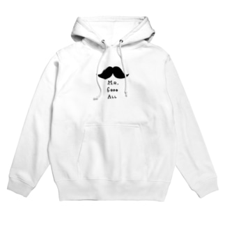 Mr. 6000 all Hoodies