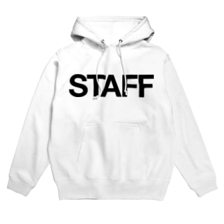 STAFF Hoodies