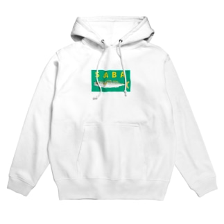 SABA Hoodies