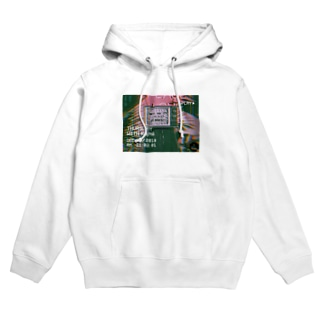 【販売中止】Who am I ? Hoodies