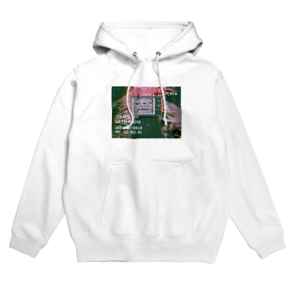 A-PROJECTの【販売中止】Who am I ? Hoodies