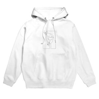 sexy girl Hoodies