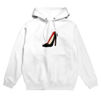 Fashionable from the feet Hoodies