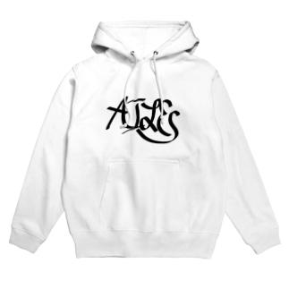 AILES Hoodies