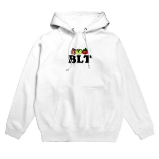 BLT Hoodies