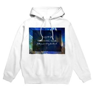 shootingstar Hoodies
