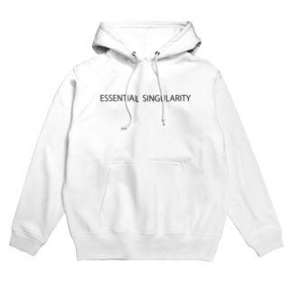 ESSENTIAL SINGULARITY Hoodies