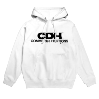CDH *black Hoodies