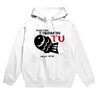 TAKAMAN TV Hoodies