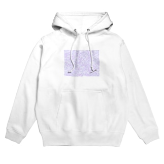 Rose pattern (Elegant) Hoodies