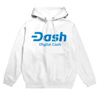 Dash(ダッシュ) Hoodies