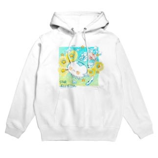 JELLYFISH STAR Hoodies