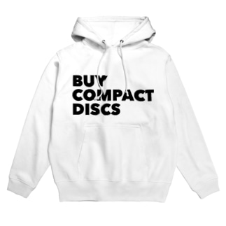BUY COMPACT DISCS Hoodies