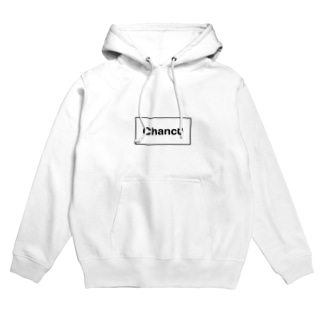 Chance Hoodies